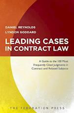 Leading Contract Cases