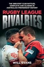 Rugby League Rivalries af Will Evans