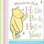 Winnie-the-Pooh - Hello Pooh, Hello You!