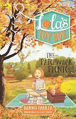 The Patchwork Picnic (Lolas Toy Box, nr. 1)