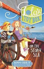 On the Story Sea (Lolas Toy Box)