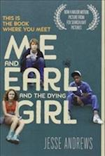 Me and Earl and the Dying Girl af Jesse Andrews