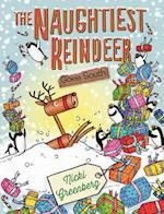 The Naughtiest Reindeer Goes South (The Naughtiest Reindeer, nr. 3)