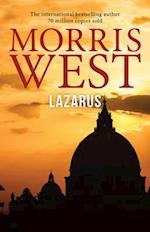 Lazarus (Vatican Trilogy)