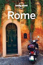 Lonely Planet Rome af Duncan Garwood