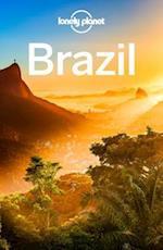 Lonely Planet Brazil af Gregor Clark