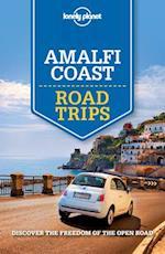Lonely Planet Amalfi Coast Road Trips af Helena Smith, Paula Hardy, Robert Landon
