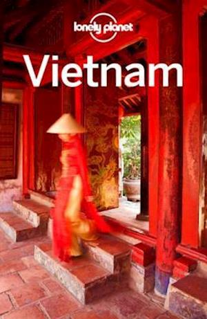 Lonely Planet Vietnam af Lonely Planet