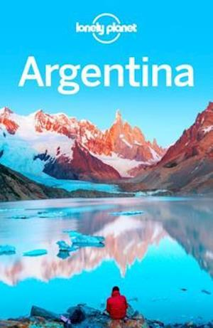 Lonely Planet Argentina af Lonely Planet