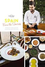 From the Source - Spain af Lonely Planet Food