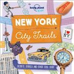 Lonely Planet Kids City Trails New York (Lonely Planet Kids)