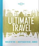 Lonely Planet Ultimate Travel af Lonely Planet Publications