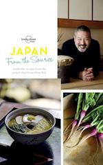 From the Source - Japan af Lonely Planet Food
