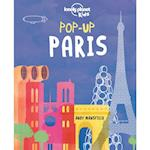 Pop-up Paris (Lonely Planet Kids)