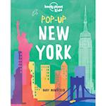 Pop-Up New York af Lonely Planet Kids