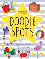 Doodle Spots (Lonely Planet Kids)