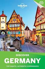 Lonely Planet Discover Germany af Lonely Planet Publications