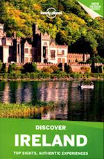 Lonely Planet Discover Ireland (Lonely Planet Discover Ireland)