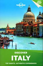 Lonely Planet Discover Italy (Lonely Planet Discover Italy)
