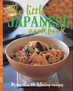 The Little Japanese Cookbook (Little Cookbook)