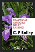 Practical Angora Goat Raising