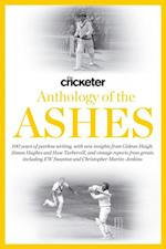 Cricketer Anthology of the Ashes