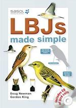 LBJs made simple af Doug Newman, Gordon King