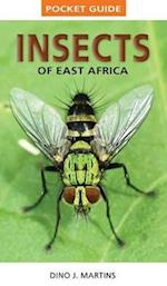 Insects of East Africa (Pocket Guides)