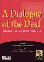 A Dialogue of the Deaf