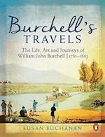 Burchell's travels