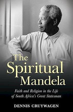 Spiritual Mandela af Dennis Cruywagen