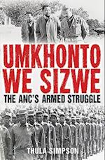 Umkhonto we Sizwe
