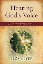 Hearing God's Voice (eBook) af Elza Meyer
