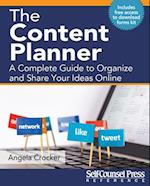 The Content Planner (Business)