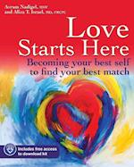 Love Starts Here (Reference)