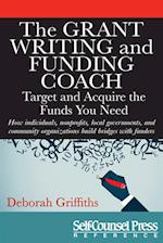 Grant Writing and Funding Coach