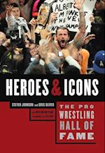The Pro Wrestling Hall of Fame (Pro Wrestling Hall of Fame Series)