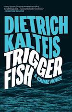Triggerfish af Dietrich Kalteis