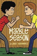 Marble Season af Gilbert Hernandez