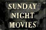 Sunday Night Movies af Leanne Shapton