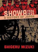 Showa 1926-1939 (Showa a History of Japan)