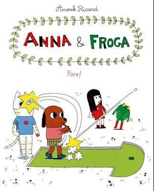 Anna and Froga 4