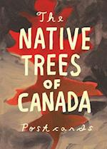 Native Trees of Canada af Leanne Shapton