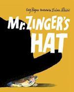 Mr. Zinger's Hat af Cary Fagan