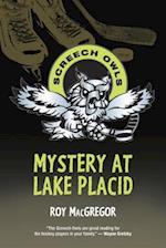 Mystery at Lake Placid (Screech Owls)