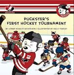 Puckster's First Hockey Tournament (Puckster)