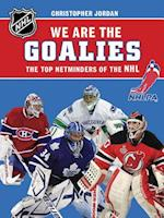 We are the Goalies (NHLPA NHL We Are the Players Series)