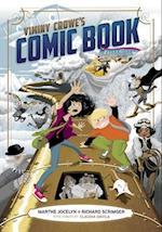 Viminy Crowe's Comic Book