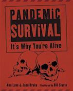 Pandemic Survival af Ann Love