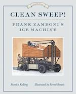 Clean Sweep! (Great Idea)